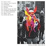 Farben presents James DIN A4 [未発表ボーナストラック2曲+インタビュー翻訳+ライナー+帯付き]