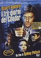 I Tre Giorni Del Condor [Italian Edition]