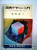 図表デザイン入門―グラフの見方・表わし方 (1972年) (ブルーバックス)