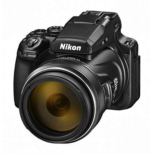Nikon デジタルカメラ COOLPIX P1000 ブラ...