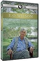 E.O. Wilson: Of Ants & Men [DVD] [Import]