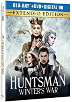 Huntsman: Winter's War/ [Blu-ray] [Import]