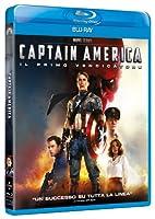 Captain America [Italian Edition]