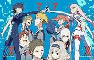 ダーリン・イン・ザ・フランキス 7(完全生産限定版) [Blu-ray]