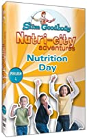 Slim Goodbody Nurti-City Adventures Nutrition Day [DVD] [Import]