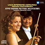 ラロ:スペイン交響曲、サラサーテ:ツィゴイネルワイゼン(クラシック・マスターズ)