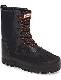 (ハンター) HUNTER メンズ シューズ・靴 ブーツ Original Waterproof Insulated Snow Boot [並行輸入品]