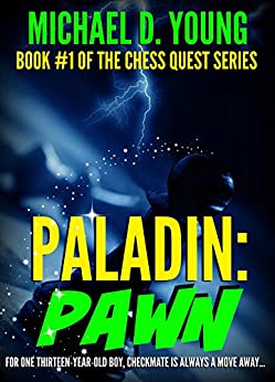 Paladin: Pawn by [Young, Michael D.]