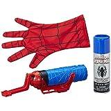 スパイダーマン ウェブシューター 水鉄砲 おもちゃ Hasbro ハスブロ