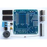 ESP8266-SERVO-BIT RCサーボ拡張ボードキット