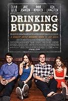 Drinking Buddies ( 2013) 27x 40映画ポスター–スタイルA Unframed PDPGB13635