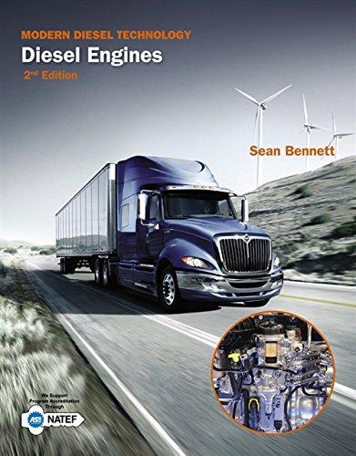 Download Modern Diesel Technology: Diesel Engines 1285442962