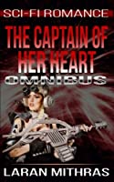 The Captain of Her Heart: Omnibus Edition