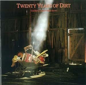 Twenty Years of Dirt: The Best of