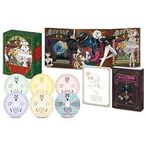 【Amazon.co.jp限定】プリンセスチュチュ Blu-ray BOX【期間限定版】(オリジナルA4ポートレート付)