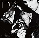 Bring back the summer♪w-inds.のジャケット
