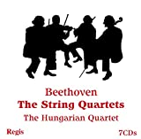 Beethoven/String Quartet