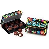 グアム 土産 グアム ミニマカデミアナッツチョコレート 1箱 (海外旅行 グアム お土産)