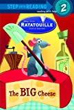 The Big Cheese (Step into Reading)
