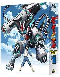 プラネット・ウィズ Blu-ray BOX 特装限定版 第1巻