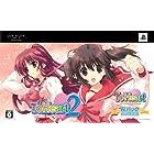 ToHeart(トゥハート)2 ポータブル Wパック(初回限定版:PSP版「ToHeart」&「フィギュア2体」同梱)