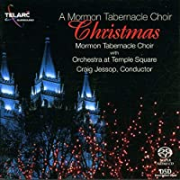 Christmas With the Mormon Tabernacle Choir (Hybr) by Mormon Tabernacle Choir (2001-10-23)
