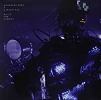 Squarepusher x Z-Machines : Music for Robots [輸入アナログ盤 / 12インチ] (WAP366)