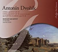 Quintettes a Cordes Op.77 & 97