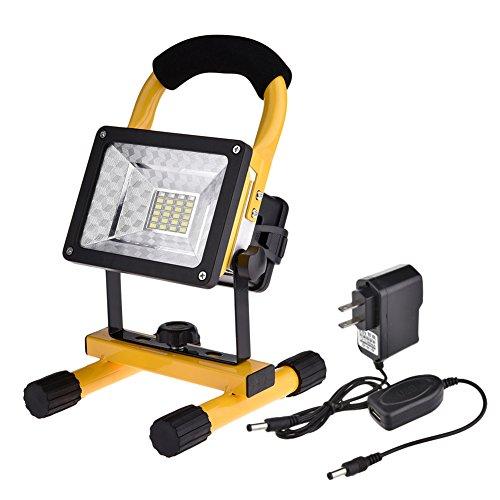 [해외]Fastar LED 투광기 센서 라이트 센서 스마트 폰에 충전 가능 충전식 작업 등 探照? 휴대용 광각 방수 야외 방범 등 현관 등 야간 낚시~ 자동차 응급 밤 낚시~ 공사 현장~ 방재 등/Fastar LED projector Sensor light sensor Charging to smartphone ...