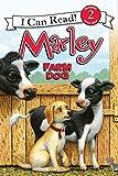 Marley: Farm Dog (I Can Read Level 2)