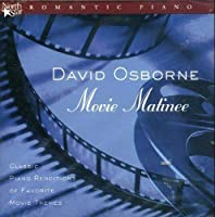 Movie Matinee by David Osborne