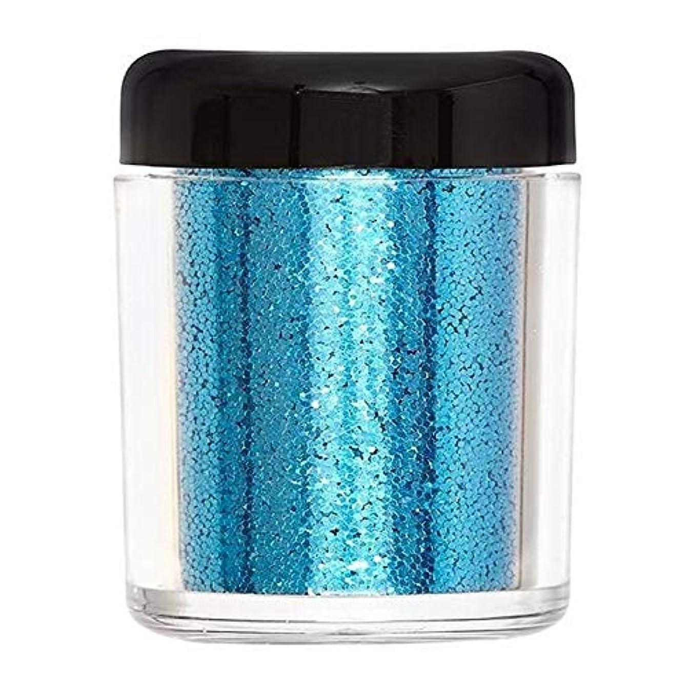 分離する師匠ウィザード[Barry M ] バリーMグリッターラッシュボディグリッターブルームーン - Barry M Glitter Rush Body Glitter Blue Moon [並行輸入品]