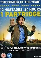 Alan Partridge: Alpha Papa [DVD] [Import]