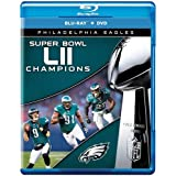 NFL Super Bowl 52 Champions [Blu-ray](Import)