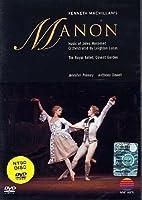 Massenet: Manon [DVD]