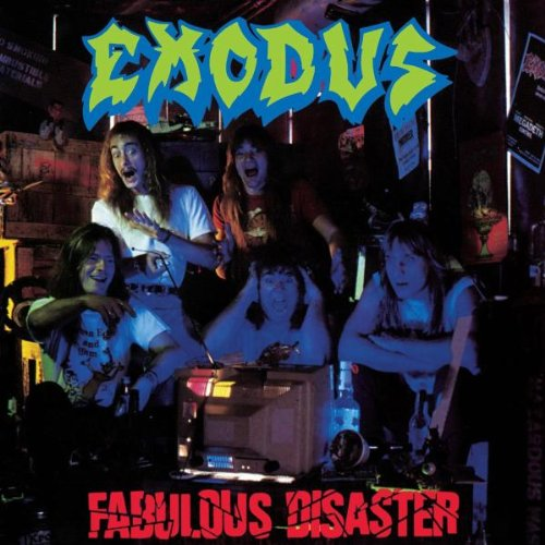 Fabulous Disaster (Ogv) [12 inch Analog]