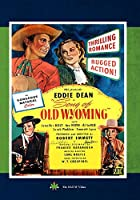 Song of Old Wyoming [DVD] [Import]