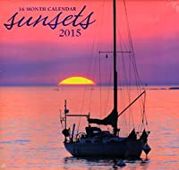 Sansets–201516月カレンダー+フリーボーナス2015磁気カレンダー
