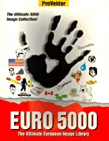Euro 5000 - The Ultimate European Image Library for MAC [並行輸入品]