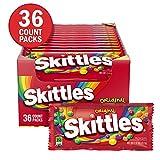 Skittles スキトルズ オリジナル (61gx 36個) 並行輸入品