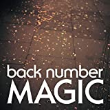 MAGIC|back number