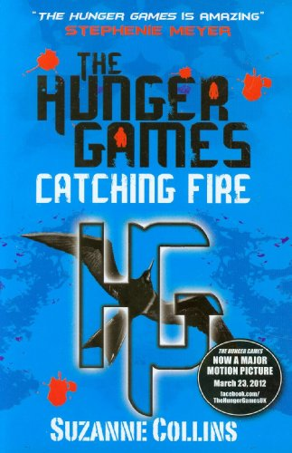 Catching Fire (Hunger Games Trilogy)の詳細を見る