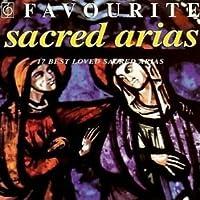 Favourite Sacred Arias