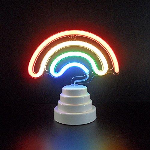 Liebeye カラフル ライト USB充電式 ポート バッ...