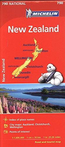 Michelin New Zealand (Michelin National)