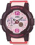 [カシオ]CASIO 腕時計 BABY-G G-LIDE BGA-180-4B4JF レディース