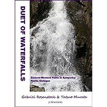 Duet of Waterfalls 滝の二重奏
