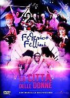 La Citta' Delle Donne [Italian Edition]