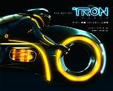 THE ART OF TRON:LEGACY ディズニー映画『トロン:レガシー』の世界 (ShoPro Books) [単行本] / ジャスティン・スプリンガー (著); 富永和子, 富永晶子 (翻訳); 小学館集英社プロダクション (刊)