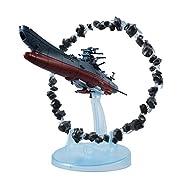 コスモフリートスペシャル 宇宙戦艦ヤマト2202 愛の戦士たち 宇宙戦艦ヤマト アステロイドリング付き